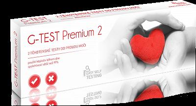 G-Test Premium 2