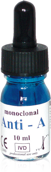Anti-A, B (10 ml)