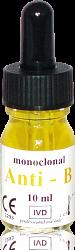 Anti-B (10 ml)