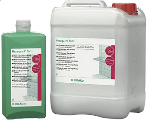 Hexaquart Forte láhev 1000 ml